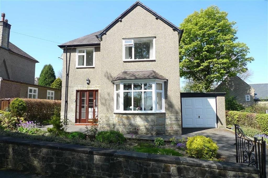 3 Bedrooms Detached House for sale in Cavendish Avenue, Buxton, Derbyshire