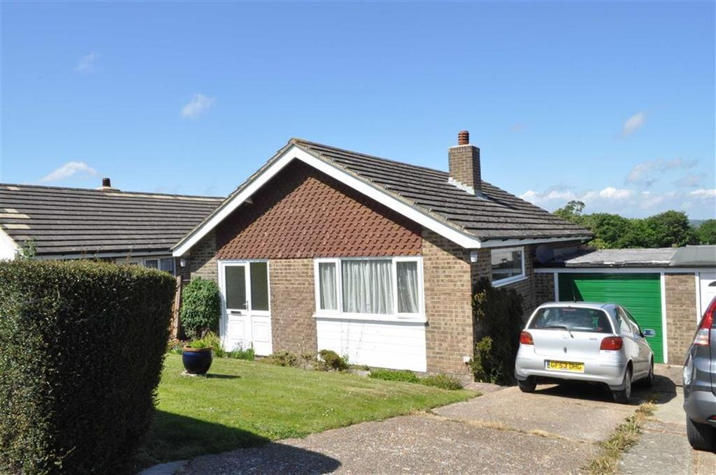 2 Bedrooms Detached Bungalow for sale in Windmill Hill