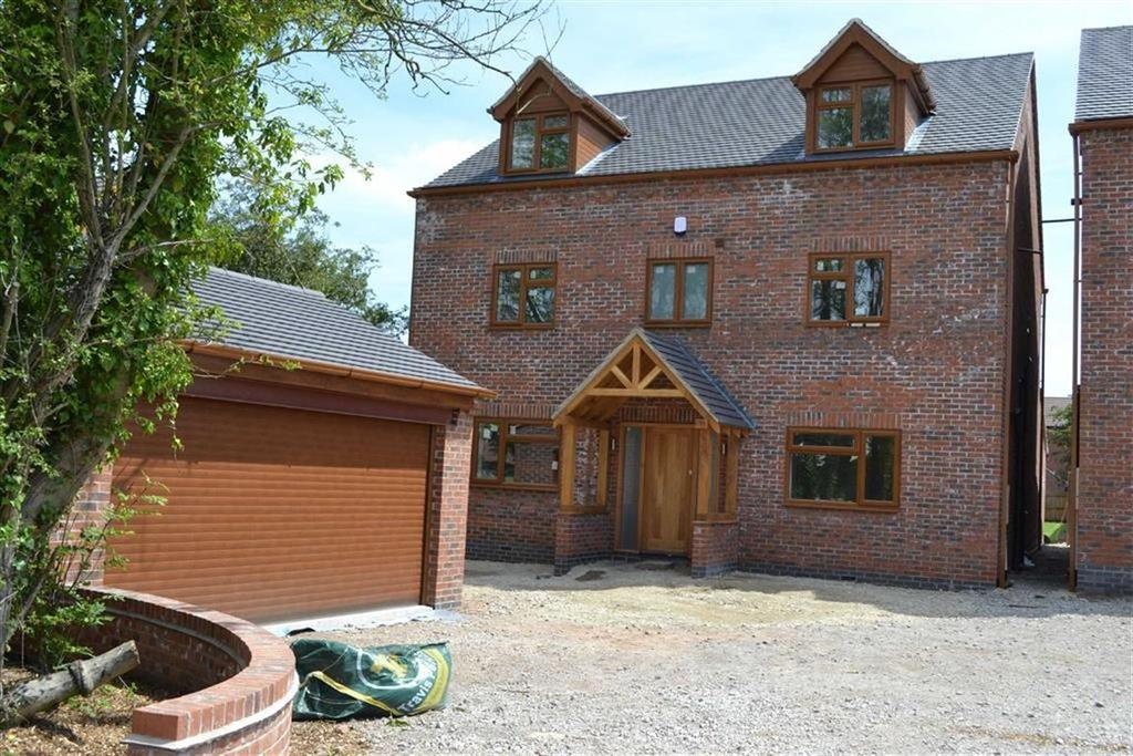 5 Bedrooms Detached House for sale in Hinckley