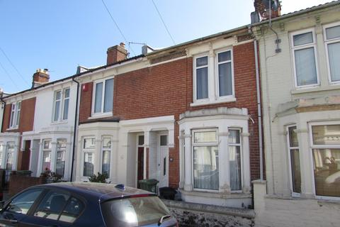 4 bedroom house to rent - Maxwell Road, Southsea, PO4