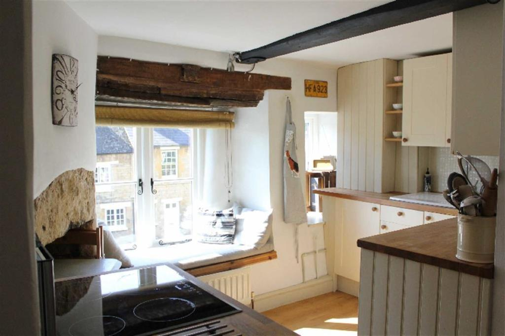 Middle row chipping norton oxfordshire 1 bed townhouse for Kitchens chipping norton