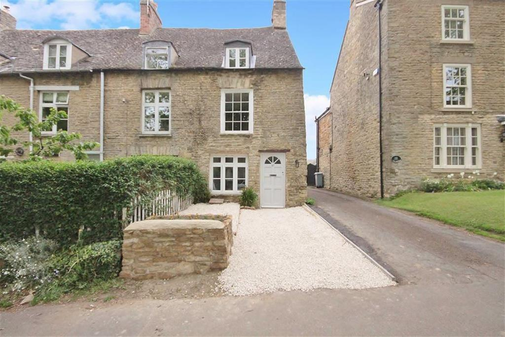3 Bedrooms End Of Terrace House for sale in New Street, Chipping Norton, Oxfordshire