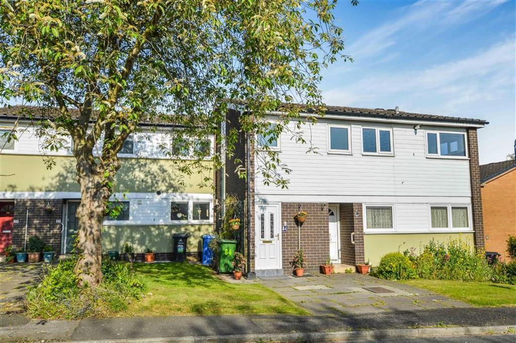 3 Bedrooms Maisonette Flat for sale in Tarbolton Crescent, Hale, Cheshire, WA15