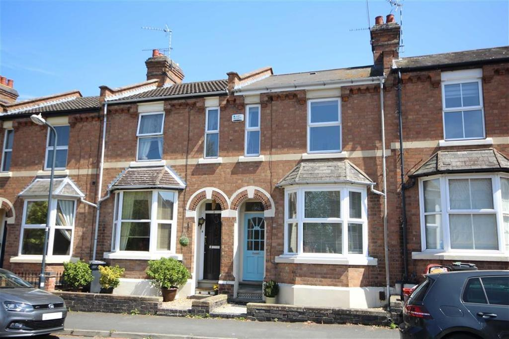 2 Bedrooms Terraced House for sale in Hitchman Road, Leamington Spa, Warwickshire, CV31