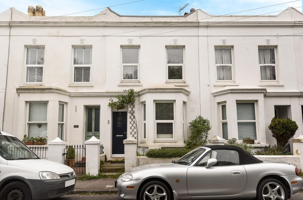 2 Bedrooms House for sale in Sea Road, Felpham, Bognor Regis, PO22