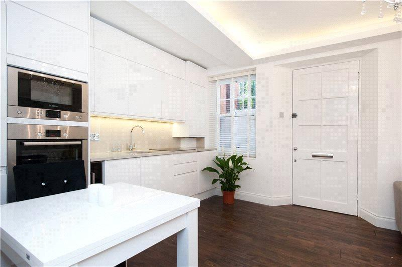 1 Bedroom Flat for sale in The Willows, 83 Vincent Square, Westminster, London, SW1P
