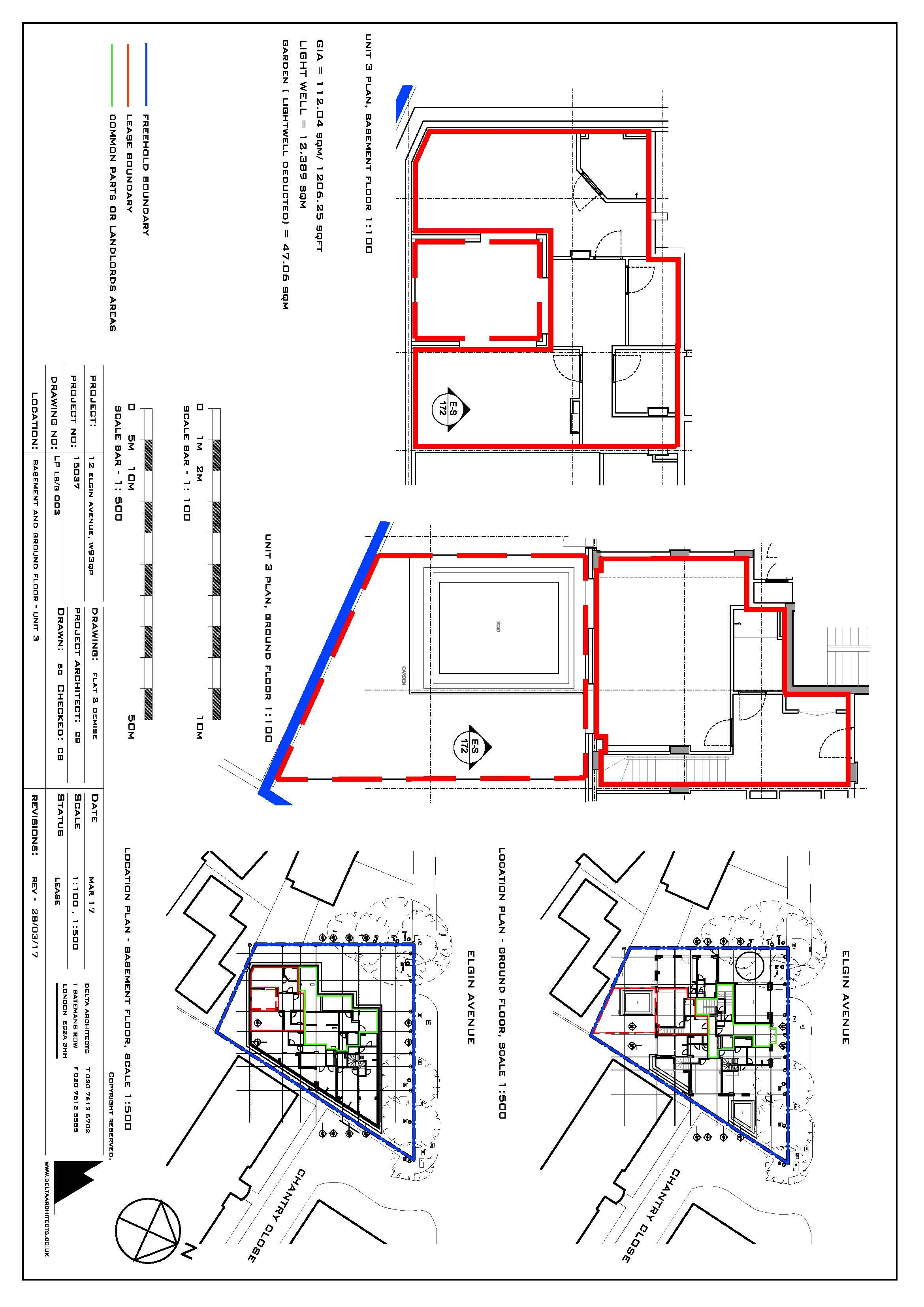 Properties Under Development Maida Vale