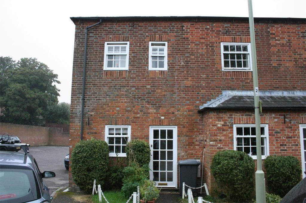 Alresford hampshire 1 bed end of terrace house to rent for Terrace 167 pictures