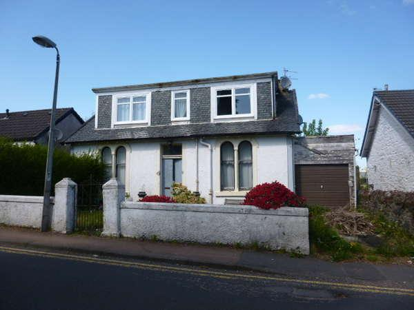 3 Bedrooms Flat for sale in Cosyden, 10 McArthur Street, Dunoon, PA23 7RA