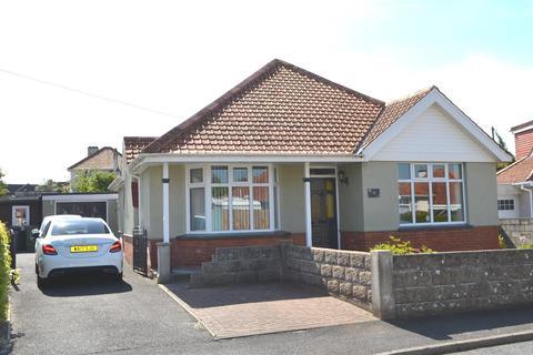 4 bedroom detached bungalow for sale - Crescent Avenue, Sticklepath, Barnstaple