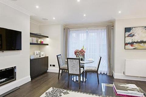 2 bedroom apartment to rent - Peony Court, Park Walk, Chelsea, London, SW10