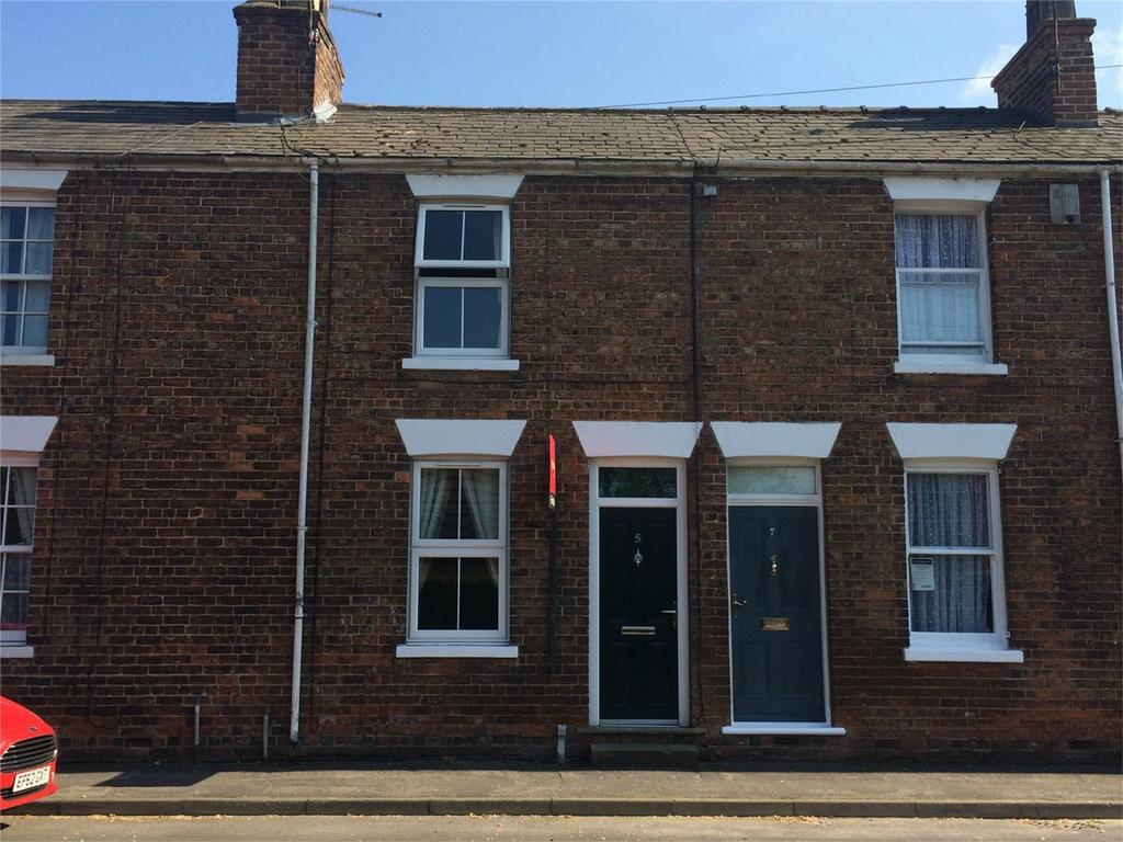 2 Bedrooms Cottage House for sale in Church Street, North Cave, East Riding of Yorkshire