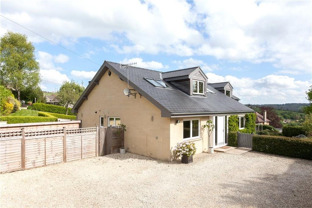 3 Bedrooms Detached House for sale in Charlcombe Lane, Lansdown, Bath, Somerset, BA1
