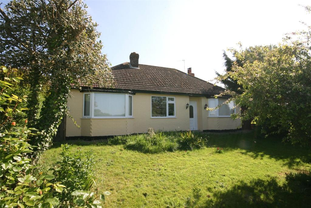 3 Bedrooms Detached Bungalow for sale in Croppers Lane, Freiston, PE22