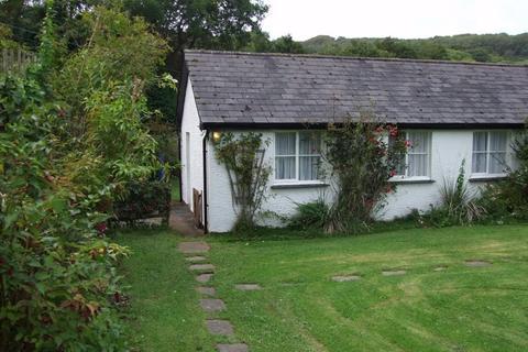 2 bedroom semi-detached bungalow to rent - Sterridge Valley, Berrynarbor, ILFRACOMBE, Devon