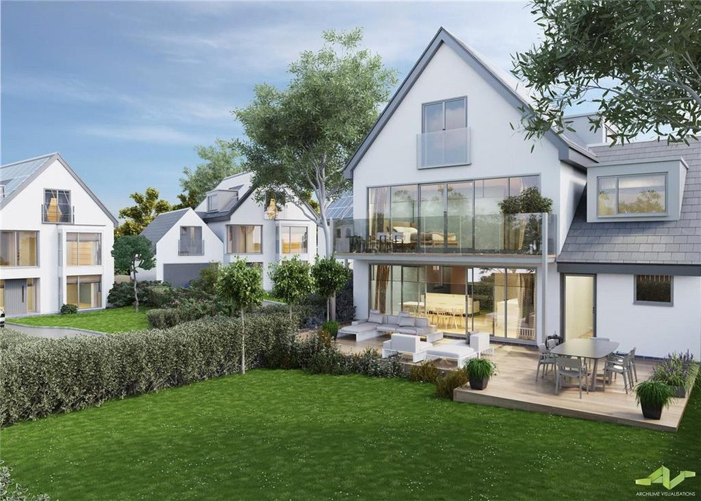 4 Bedrooms Residential Development Commercial for sale in Old Rydon Lane, Exeter, Devon, EX2