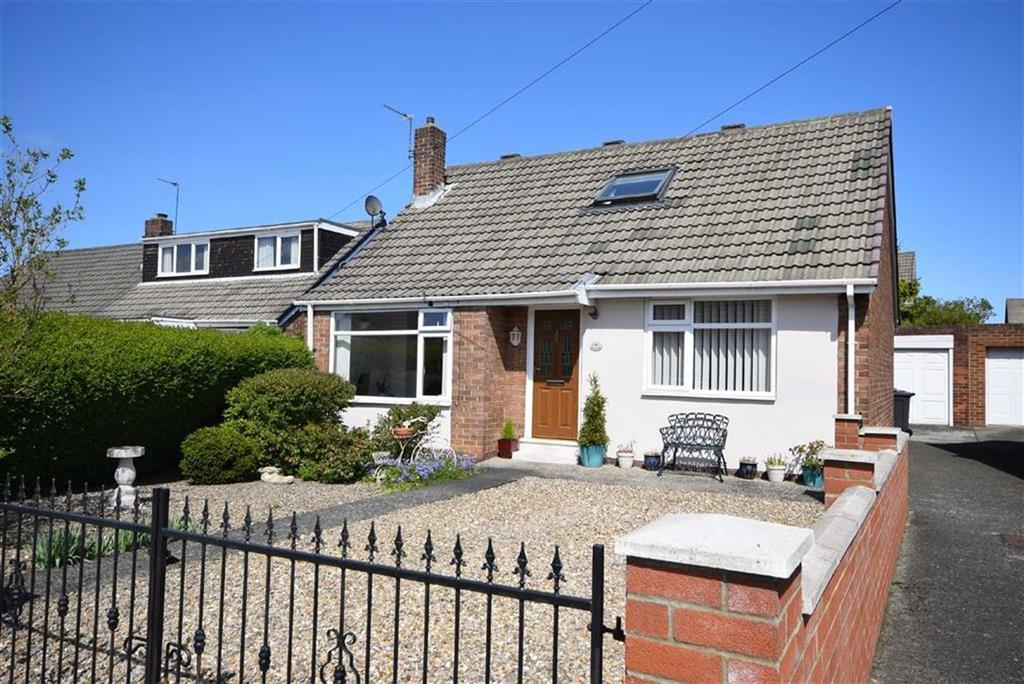 2 Bedrooms Detached Bungalow for sale in Grosvenor Drive, Cleadon