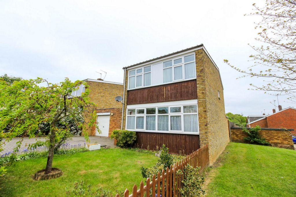 3 Bedrooms House for sale in Falcon Close, Hatfield, AL10