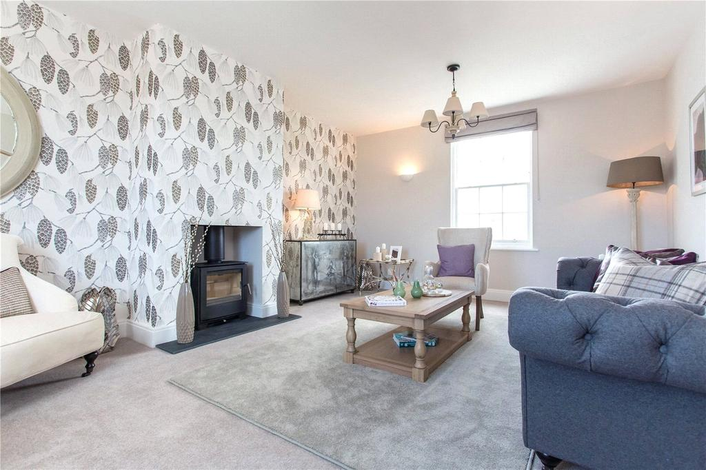 2 Bedrooms Flat for sale in Trevethow Riel, Truro