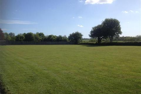 Land for sale - Land at Sunset House, Almshouse Road, Throwley Forstal