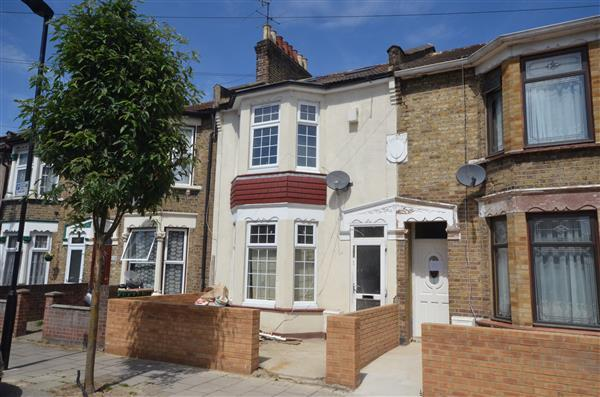 5 Bedrooms Terraced House for sale in Halley Road, Forest Gate