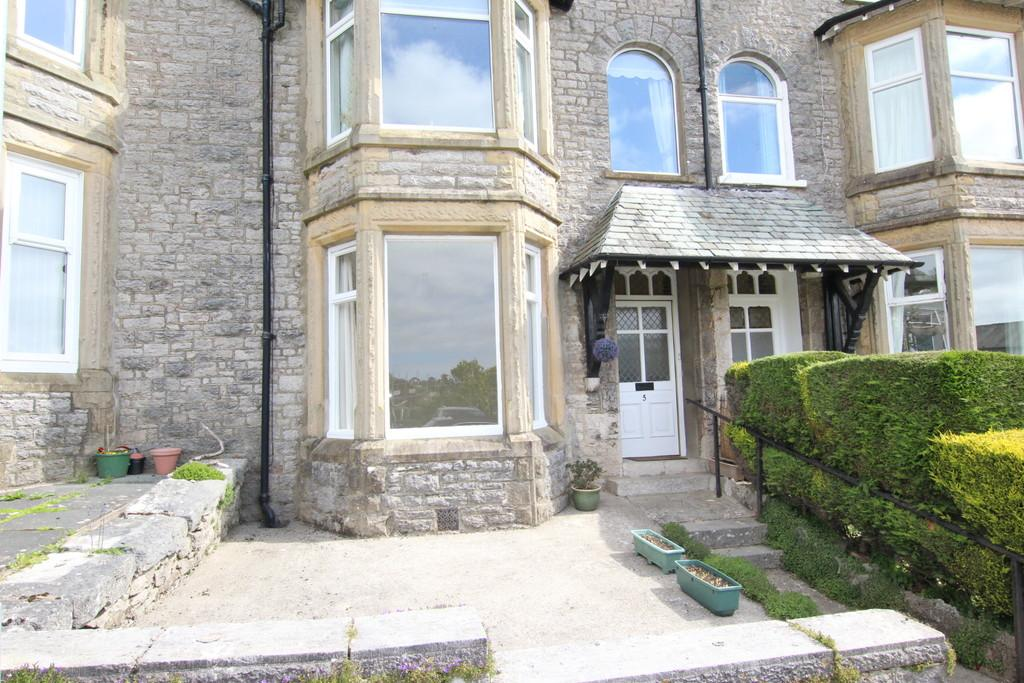 1 Bedroom Apartment Flat for sale in Bottom Flat, 5 Thornfield Road