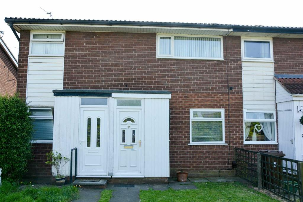2 Bedrooms Flat for sale in Lonsdale Walk, Orrell, Wigan, WN5