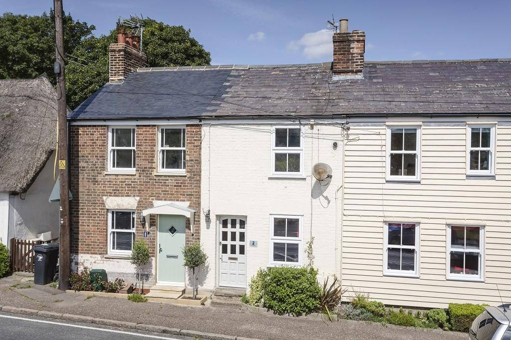 2 Bedrooms Terraced House for sale in The Street, Takeley