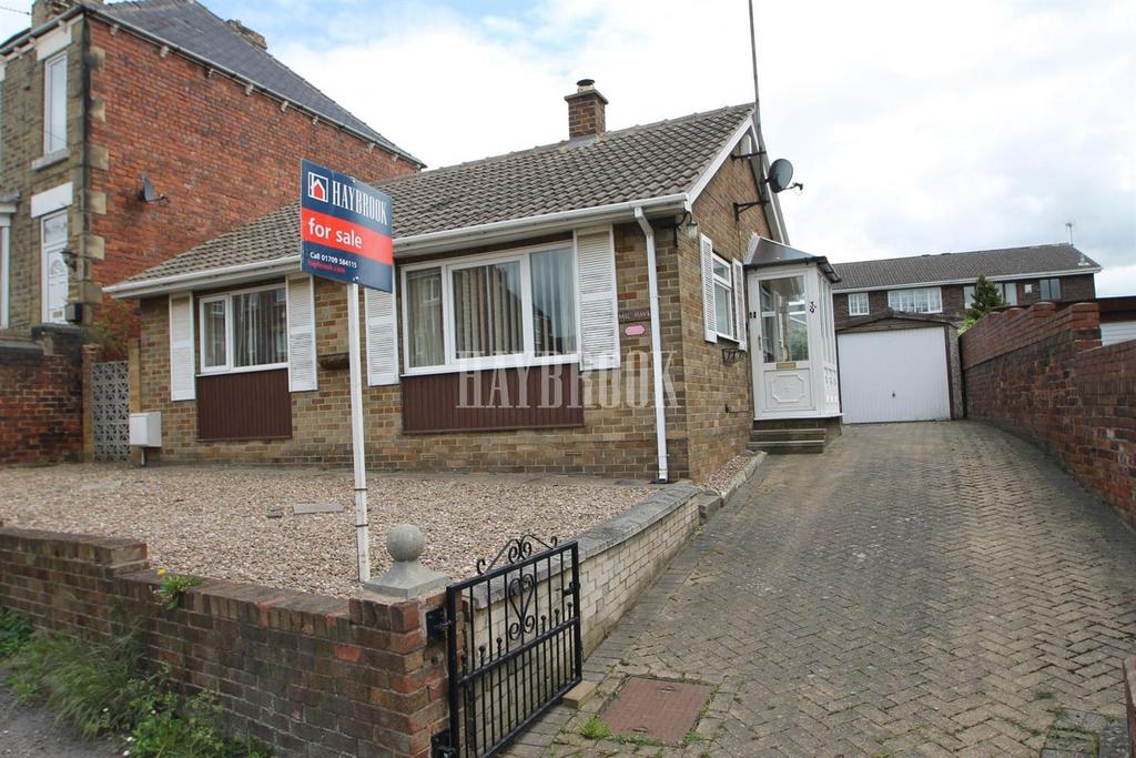 2 Bedrooms Bungalow for sale in Angel Street, Bolton upon Dearne