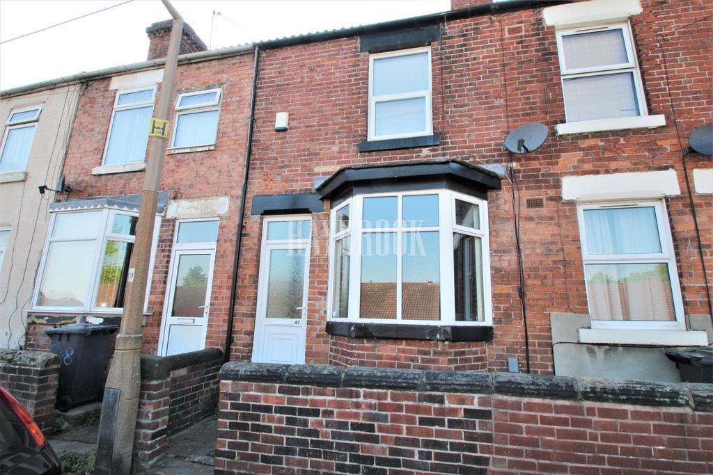 2 Bedrooms Terraced House for sale in Crossland Street, Swinton