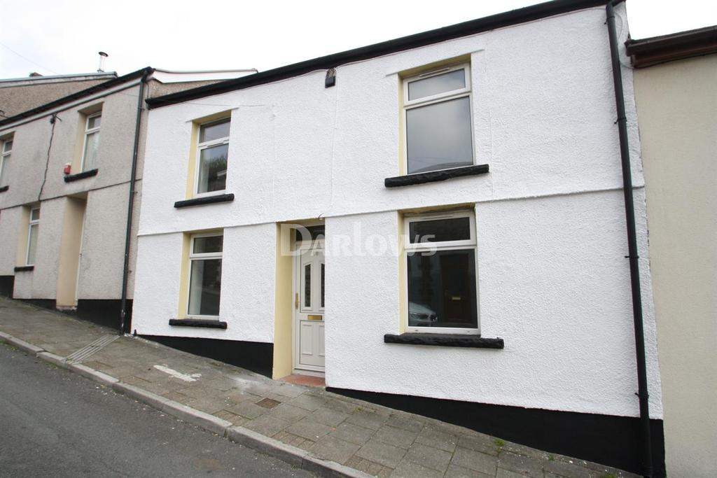 2 Bedrooms Terraced House for sale in Ash Grove, Pentre