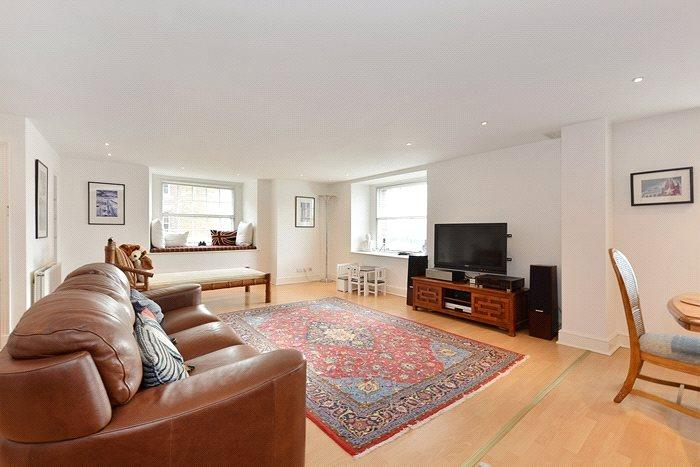 4 Bedrooms Flat for sale in The Listed Building, 350 The Highway, London, E1W