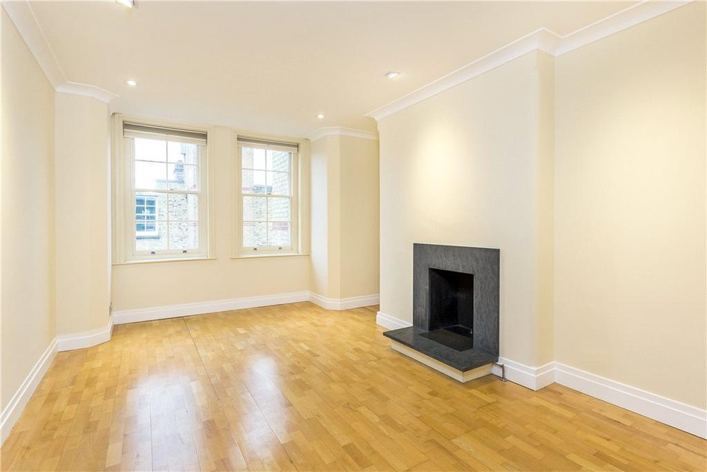 2 Bedrooms Flat for sale in Gladstone Court, Regency Street, Westminster, London, SW1P