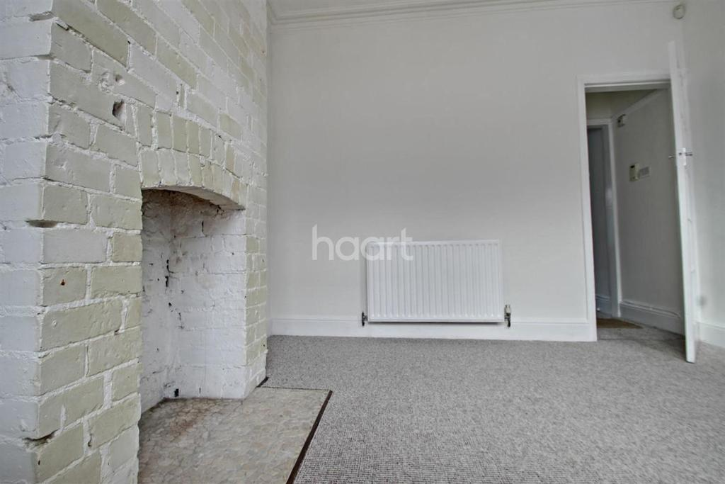 2 Bedrooms Terraced House for sale in Wild Street, Derby