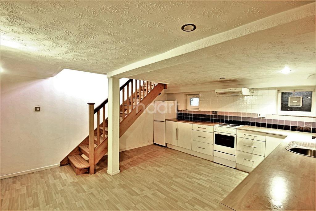 2 Bedrooms Flat for sale in Colchester Town.