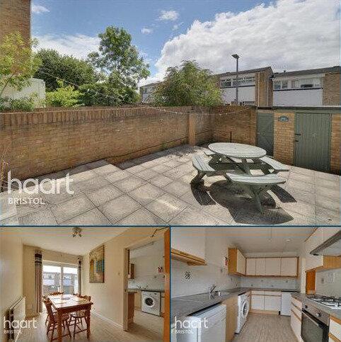 5 bedroom detached house to rent - Timber Dene, Fishponds