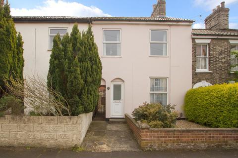 3 bedroom terraced house for sale - Cambridge Street, Norwich
