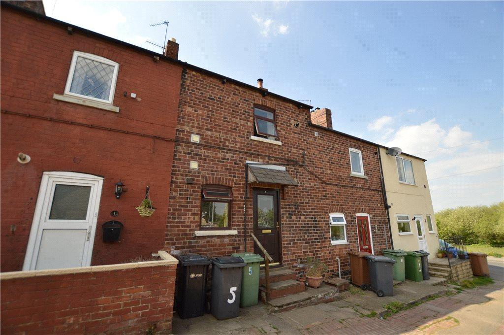 Yorkshire Terrace: Greenfield Terrace, Methley, Leeds, West Yorkshire 2 Bed