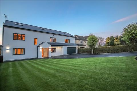 6 bedroom detached house for sale - Wigton Lane, Alwoodley, Leeds, West Yorkshire