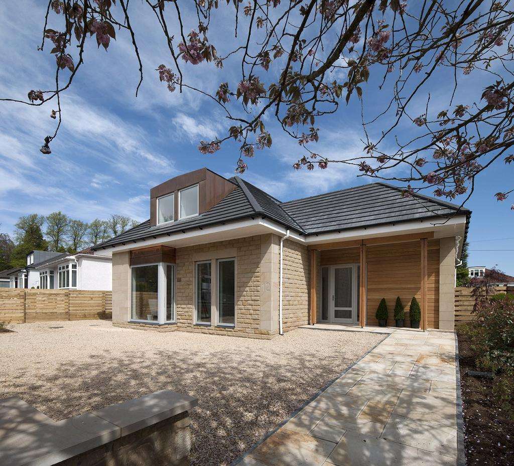 5 Bedrooms Detached House for sale in Drymen Road, Bearsden