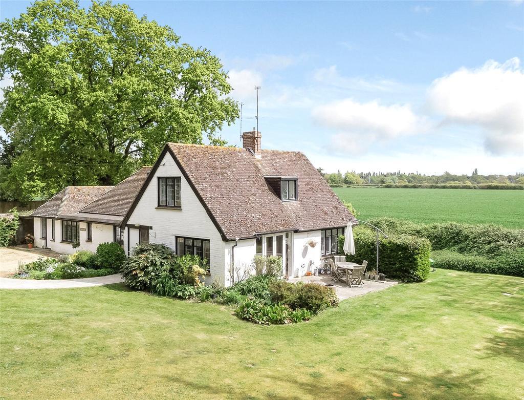 Westlands Estate Birdham Chichester West Sussex 5 Bed