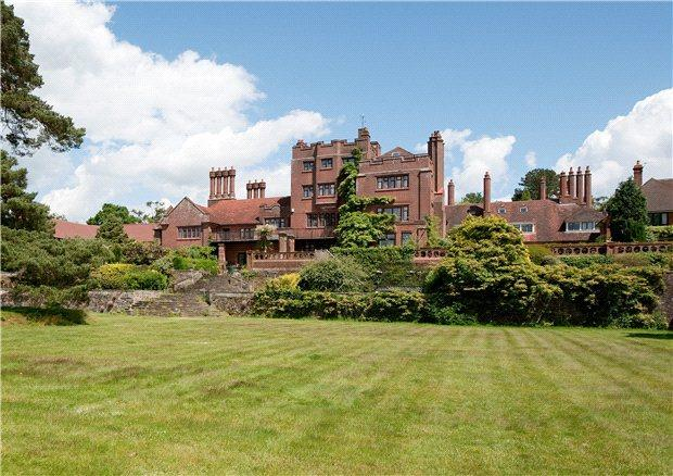 7 Bedrooms House for sale in Chelwood Vachery, Ashdown Forest, Nutley