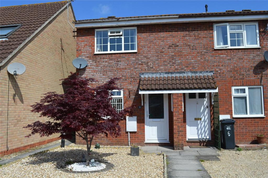 2 Bedrooms House for sale in Buckland Close, Burnham-on-Sea, Somerset, TA8