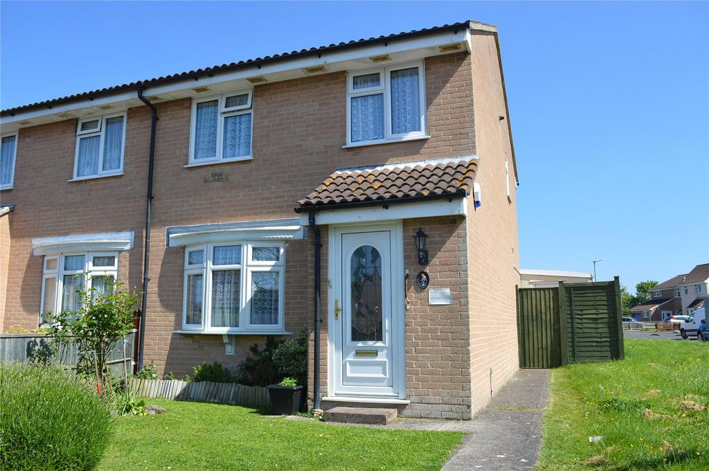 3 Bedrooms House for sale in Ramsay Way, Burnham-on-Sea, Somerset, TA8