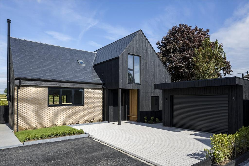 4 Bedrooms Detached House for sale in Unit E The Forstal, Lenham Heath, Maidstone, Kent