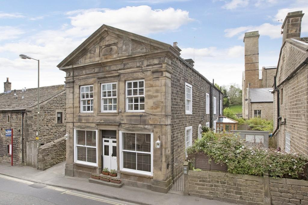 4 Bedrooms Cottage House for sale in Main Street, Addingham