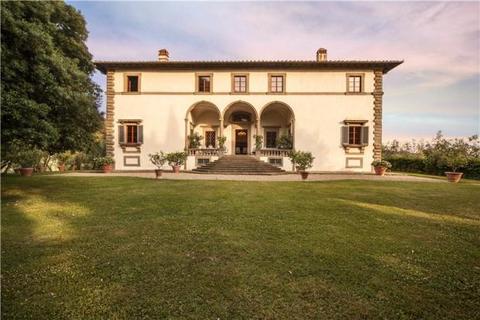 8 bedroom house  - Villa San Casciano, Florence, Tuscany, Italy
