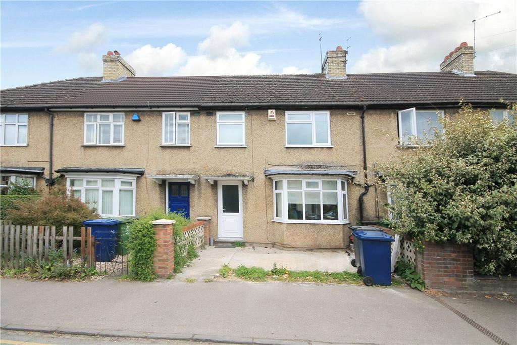 5 Bedrooms Terraced House for sale in Histon Road, Cambridge, CB4