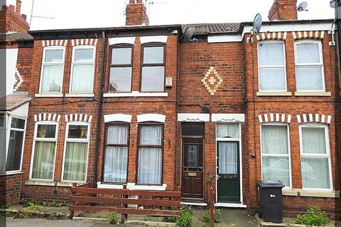 2 bedroom terraced house to rent - Cyprus Street, Hedon Road, Hull, HU9 5QX