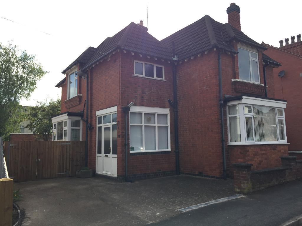3 Bedrooms Detached House for sale in Gladstone Street, Anstey, Leicester, Leicestershire, LE7 7BT
